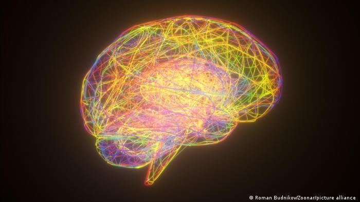 Locus caeruleus e важен команден център в мозъка