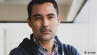 Pablo Tsukayama