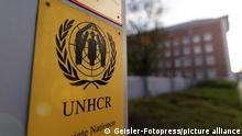 Das Bundesamt für Migration und Flüchtlinge (BAMF) stellt trotz fortlaufender Corona-Einschränkungen wieder ablehnende Asyl-Bescheide zu. Nürnberg, 29.05.2020