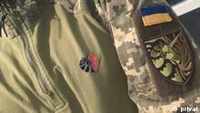 Значок Військові ЛГБТ
