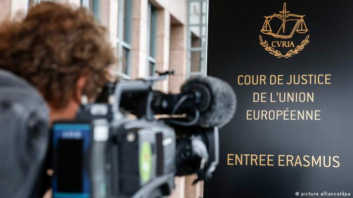 EuGH Youtube   ECJ to rule on Schremps against Facebook