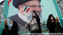 Iran Ebrahim Raisi