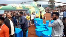National Electoral Board of Ethiopia- NEBE Titel : The National Election Board has extended the voting in the #Ethiopia-n general election until todays eveing (22.01.2021 ) Author: Hassen Kuma = NEBE Schlagworte: Ethiopia, Addis Ababa, Äthiopien , Addis Ababa, Sidama