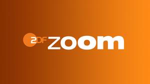 ZDF Zoom Sendungslogo