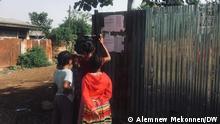 22.06.2021 Election preliminary results in Bahir Dar, Ethiopia. Election preparation in Landscape in Oromia region, west Shewa. via Mantegaftot Sileshi Siyoum