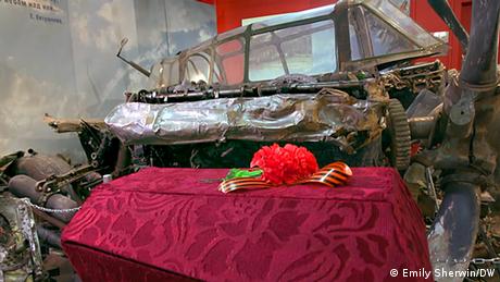 Seit Jahrzehnten sucht ein russisches Paar nach Überresten von Soldaten, die im Zweiten Weltkrieg gefallen sind.