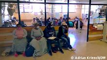 Adrian Kriesch I Dritte Corona-Welle in Südafrika