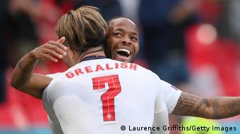 Euro 2020 | England - Tschechien Republik Sterling