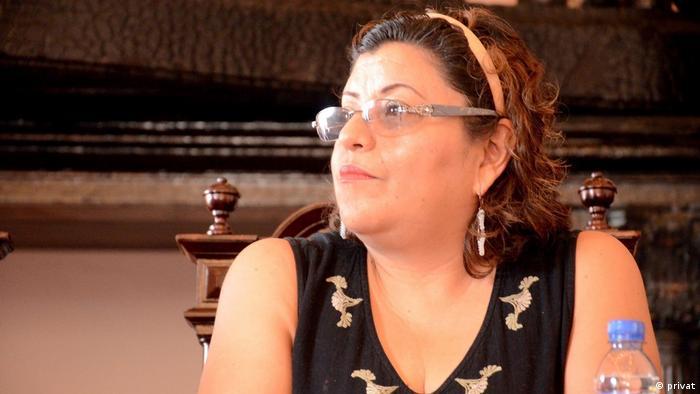 Paulina A. Ríos