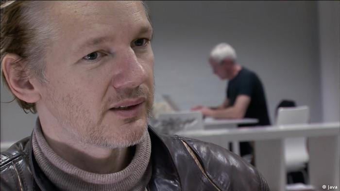 Bilder Dokus KW 26   Julian Assange The Price of Truth
