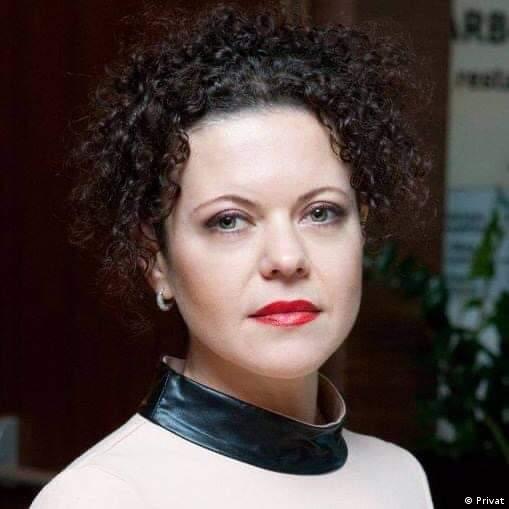 Ирина Юзвак, директор Исследовательской компании InComeIn