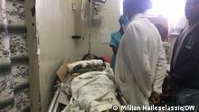 23.06.21+++Victims of Air strike in Tigrai,Togoga (c) Million Haileselassie/DW
