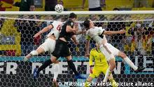 Fußball EM EURO 2021 | Deutschland v Ungarn