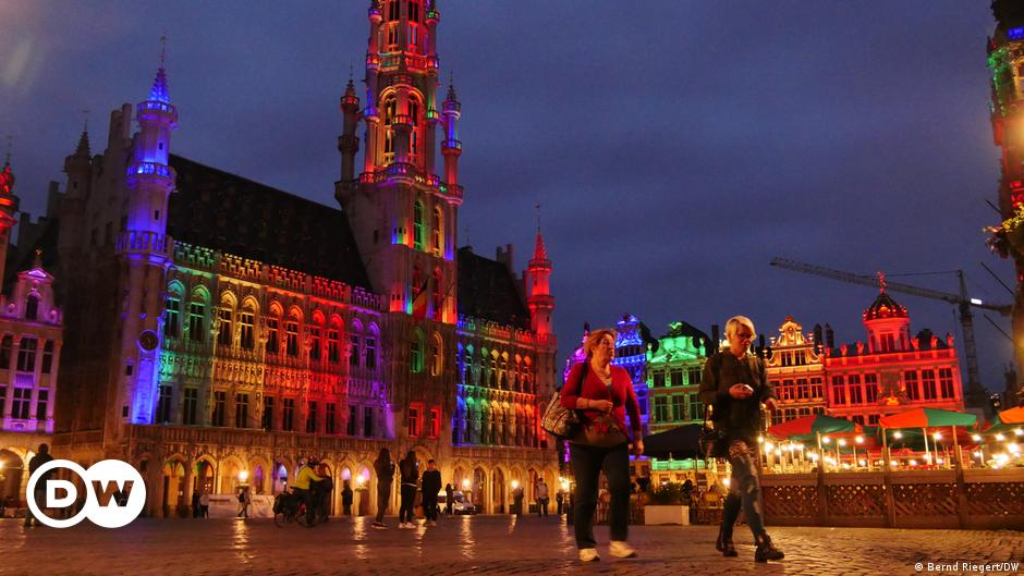 Hungary anti-LGBTQ law dispute overshadows EU summit