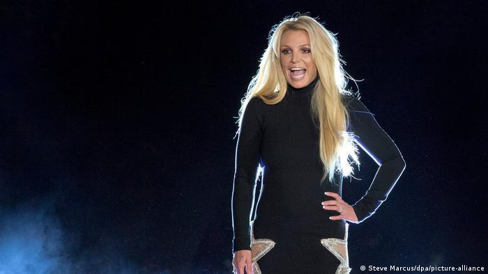 USA Sängerin Britney Spears