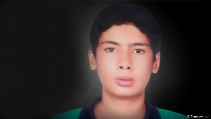 کارشناسان سازمان ملل به ایران: حسین شهبازی را اعدام نکنید