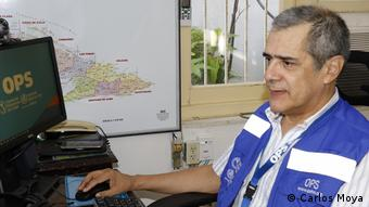 Карлос Мойя