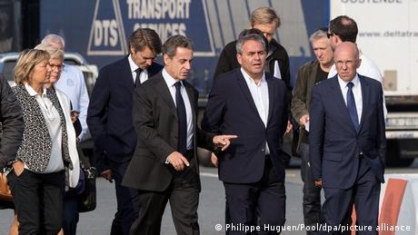 Γαλλία: Επιστροφή των συντηρητικών;