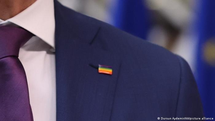 Brüssel EU Gipfel | Alexander De Croo