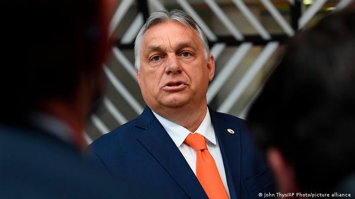 Виктор Орбан: През комунизма съм се борил за правата на гейовете