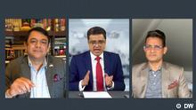 This week's Khaled Muhiuddin Asks talkshow featured Syed Almas Kabir and Tanjib ul Alam