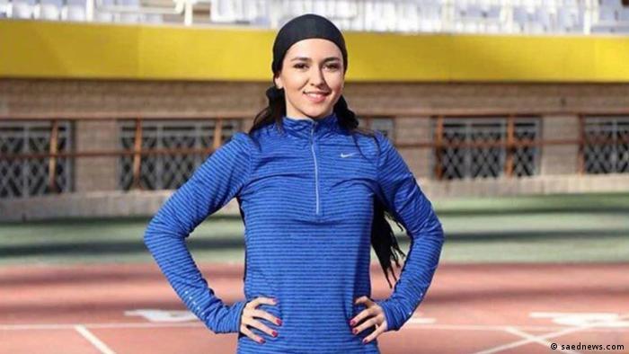 فرزانه فصیحی ۲۸ ساله نیز از چهرههای تاریخساز ورزش ایران است. این دونده در ماده دو ۱۰۰ متر المپیک، نگاهها را به خود جلب میکند. این ورزشکار، نخستین دونده زن ایرانی در مسابقات المپیک در این ماده پس از گذشت ۵۷ سال است. فصیحی برنده مدال نقره در بخش تیمی ماده دو ۴ در ۴۰۰ متر امدادی داخل سالن ۲۰۱۶ آسیا و همچنین برنده نشان برنز رشته دو ۶۰ متر مسابقات قهرمانی دو و میدانی داخل سالن ۲۰۱۸ آسیا است.
