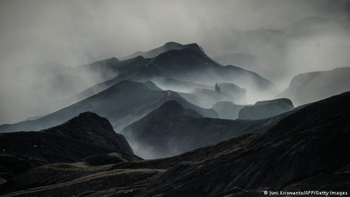 BdTD Indonesien Indigene Tengger Mount Bromo