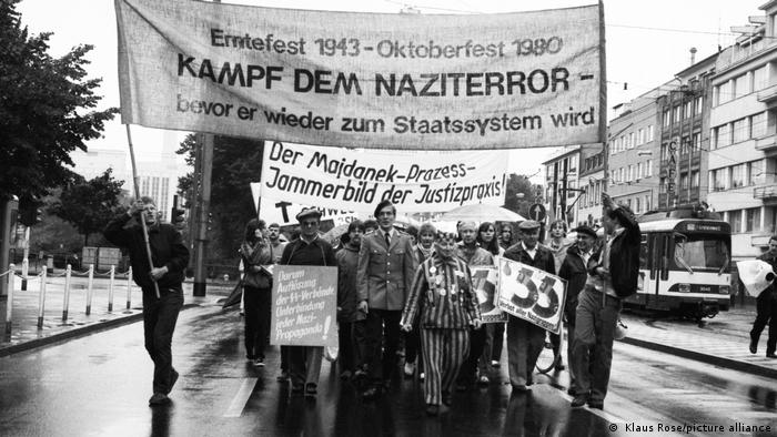 Demonstracije u Düsseldorfu 1981. godine