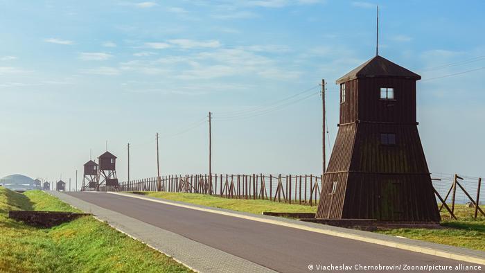Spomen-područje Majdanek Lublin