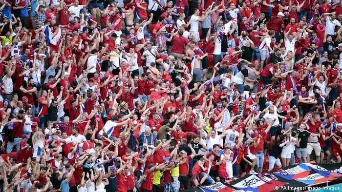 EURO 2020   Niederlande - Tschechien