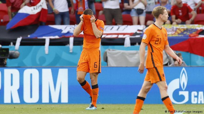 EURO 2020 | Niederlande - Tschechien