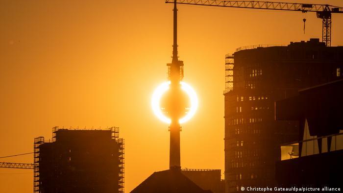 BdTD - Sommer Sonne Berlin