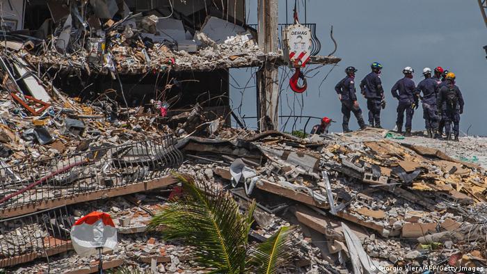 147 personas permanecen desparacidas, mientras las esperanzas de encontrar supervivientes se agotan