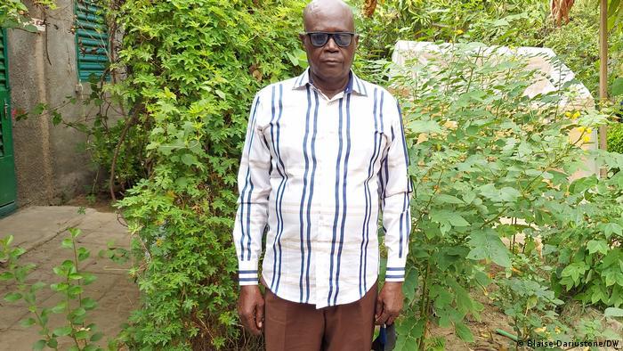 Alladoumngar Tedengarti dénonce le désordre au sein de la Caisse nationale des retraités du Tchad