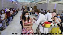 Tunesien | Coronavirus Infektionen steigen rasant