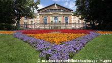 bayreuth,festspielhaus *** bayreuth,festival hall la9-h7u