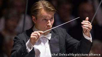 Dirigent Pietari Inkinen