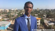 28.06.21 Tesfahun Alemnew Chairman of Amhara Democratic Forces Movemnet (ADFM)