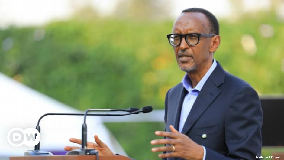 Rwanda: The mysterious deaths of political opponents   Africa   DW