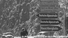 जर्मनी का सबसे पुराना पर्यटन मार्ग