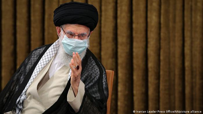 خامنهای و آخرین دیدار با دولت دوازدهم