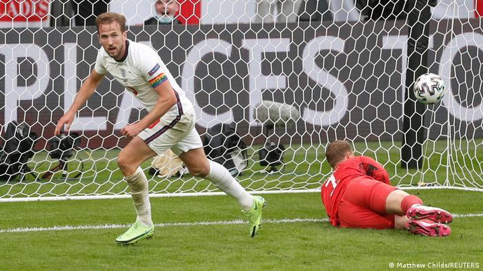 EURO 2020 | Deutschland vs England