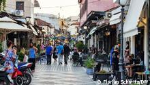 Ioannina im Nordwesten Griechenlands bietet hohe Lebensqualtität bei geringen Kosten.