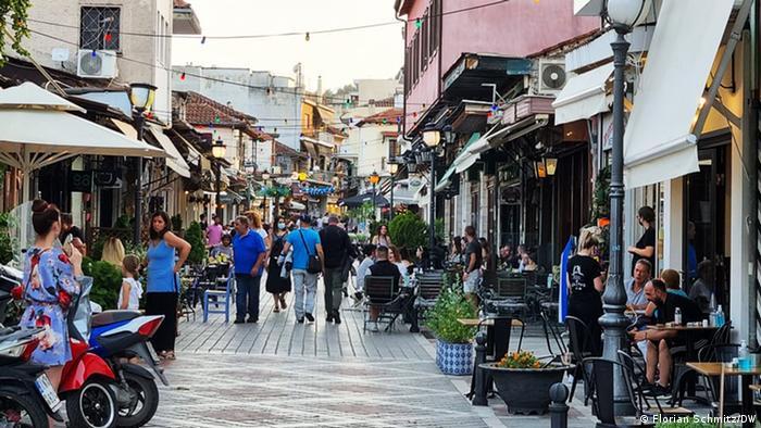 Янина, Гърция