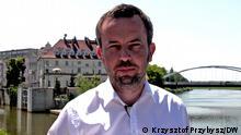 Rafał Bartek, Politiker der Deutschen Minderheit in Polen, seit 2015 Vorsitzender der Sozial-Kulturellen Gesellschaft der Deutschen im Oppelner Schlesien (SKGD)