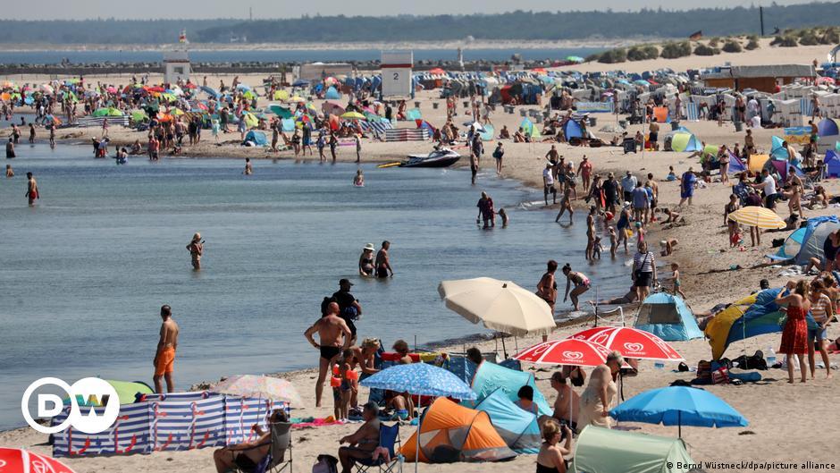 Sommer, Urlaub, Corona: die Ostseebäder geraten an ihre Grenzen