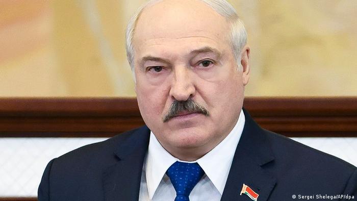 EU einigt sich auf neue Sanktionen gegen Lukaschenko-Unterstützer