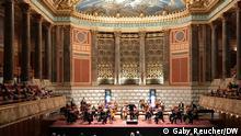 Paavo Järvi mit der deutschen Kammerphilharmonie Bremen beim Rheingau Musik Festival. Konzert am 30.6.2021 im Kurhaus Wiesbaden.