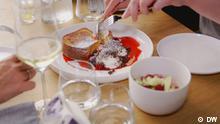 "French Toast, ""Frühstück 3000"", Frühstück, Berlin, Deutschland, Martin Pöller, Maximiliane Wetzel, Lukas Mann, Restaurant"