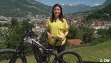 Ruta Centrala, Schweiz, E-Bike, Alpine Circle, Alpen, Route, Top-fünf-Sehenswürdigkeiten, Diana Piñeros